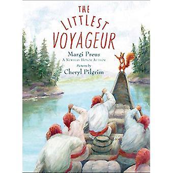The Littlest Voyageur by Margi Preus - 9780823442478 Book
