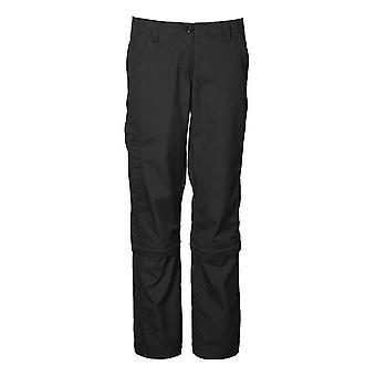 ID Womens/dames Regular raccord Zip-Off 3/4 et des pantalons pleine longueur