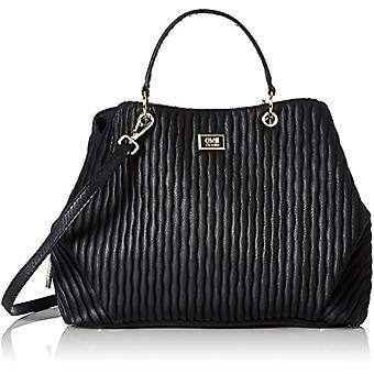 CAVALLI CLASS Panther 3d - Donna Schwarz Bucket Bags (Black) 19x23x37 cm (B x H T)