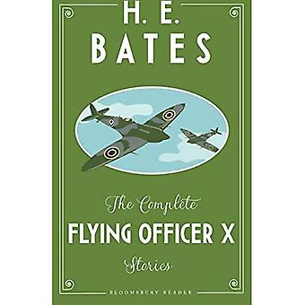 The Complete Flying Officer� X Stories