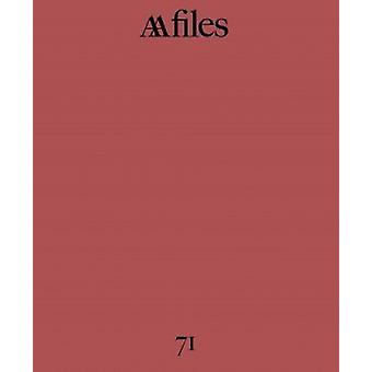 AA Files 71 by Tom Weaver - 9781907896804 Book