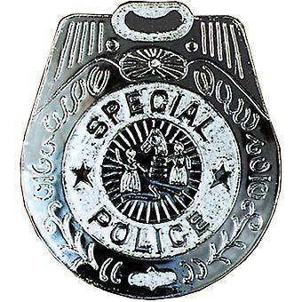 Badge Police Jumbo