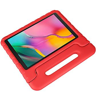 Kids Shockproof Galaxy Tab A 10.1 (2019) Funda protectora