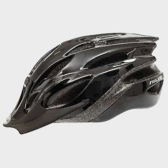 New Raleigh Mission Evo Bike Helmet Black