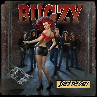 Bugzy - She's the One [CD] USA import