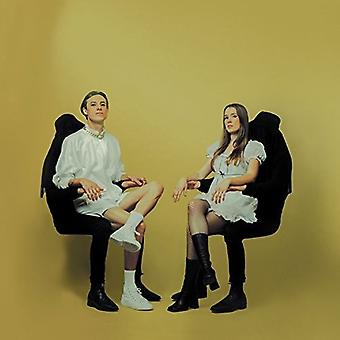 Confidence Man - Confident Music for Confident People [CD] USA import