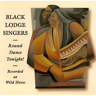 Black Lodge Singers - Round Dance Tonight [CD] Usa import