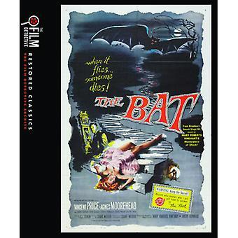 Bat [Blu-ray] USA import