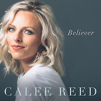 Reed*Calee - Believer [CD] USA import