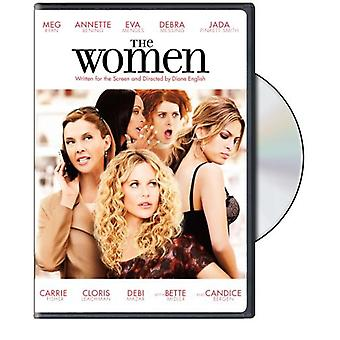 Women (2008) [DVD] USA import