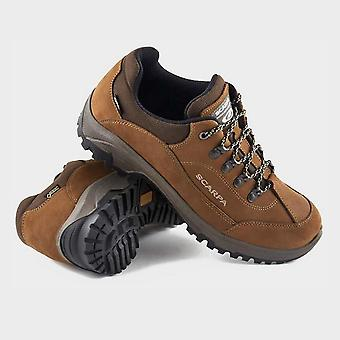 Scarpa Men's Cyrus Gore-Tex® Walking Shoes Brown