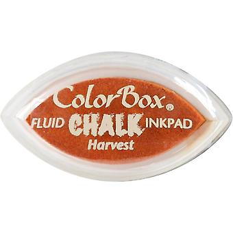 Clearsnap ColorBox Chalk Ink Cat-apos;s Eye Harvest