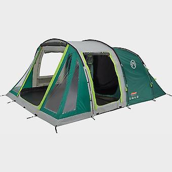 Coleman Mosedale 5 Familie 5 Persoon Tent Grijs/Groen