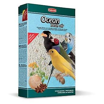 Padovan Ocean Fresh Air (Birds , Hygiene and Cleaning , Cleaning of Cages)