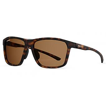 Sonnenbrille Unisex Pinpoint    braun havanna/ braun