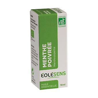 Peppermint 10 ml essential oil