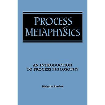 Process Metaphysics - An Introduction to Process Philosophy by Nichola