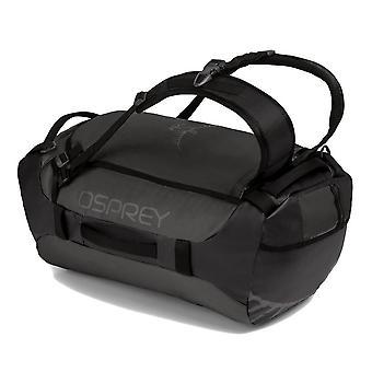 Osprey Transporter 40 Holdall Bag Noir