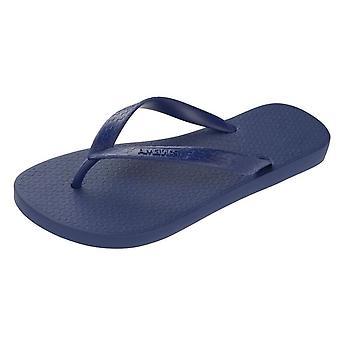 Ipanema Classic Mens Beach Flip Flops / Sandali - Blu