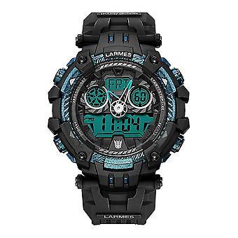 Unisex Watch Transformers Blackout TF001