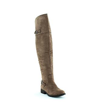 American Rag | Adarra Wide Calf Over The Knee Boots