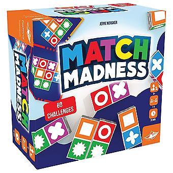 Match Madness UK Edition