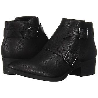 Kenneth Cole Reaction Womens Belle Closed Toe Ankle Fashion Boots