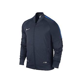 Nike Squad 15 Sideline Knit 645478451 universal todo el año hombre sudaderas