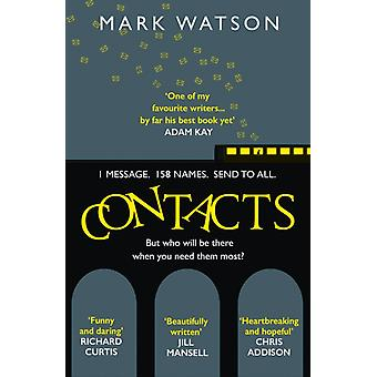 Contacts by Watson & Mark