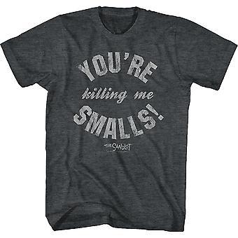 You're Killing Me Smalls Sandlot Camiseta