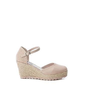 Xti 48941 women's synthetic suede wedges