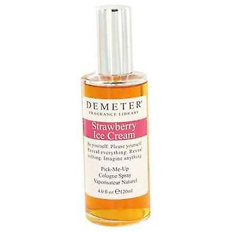 Demeter Strawberry Ice Cream by Demeter Cologne spray 4 oz (naiset) V728-429255