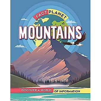 Fact Planet: Mountains (Fact Planet)