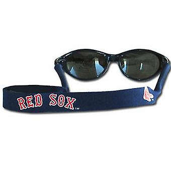 Boston Red Sox MLB Pasek neoprenowy do okularów przeciwsłonecznych / okularów