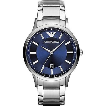 Emporio Armani - Wristwatch - Men - AR11180 - RENATO
