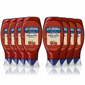 Hellmann's Tomato Ketchup 8 Packs van 430ml