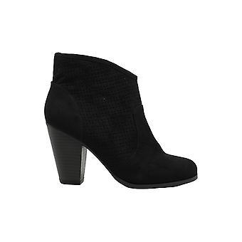 الأمريكية خرقة النساء Aaria النسيج اللوز أحذية أزياء الكاحل
