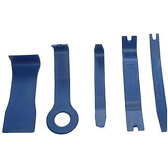 5-piece Trim Strip Set Various Shapes