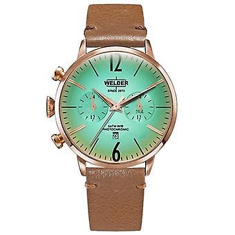 Welder watch wwrc312