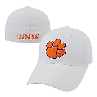 Clemson Tigers NCAA hinata valkoinen premium kokoelma muisti sopii hattu