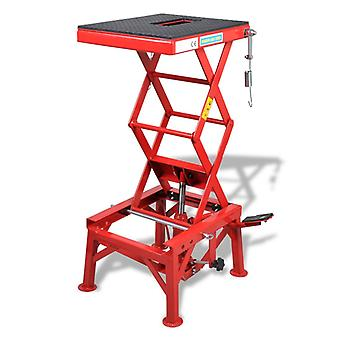 Motorcycle Lift Motorcycle Lifting Platform Motorcycle Stand