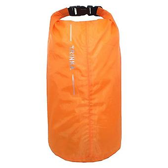 8l-swimming Waterproof, Dry Sack, Storage Pouch Bag For Camping, Hiking,