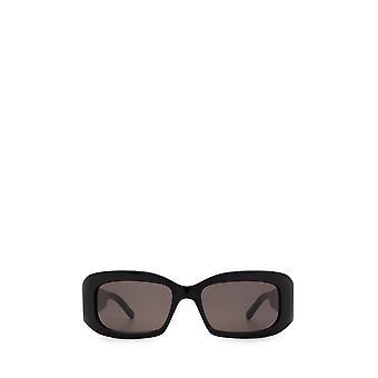 Saint Laurent SL 418 musta naisten aurinkolasit