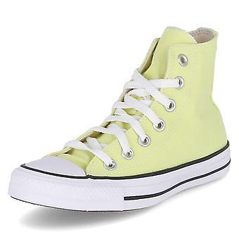 Converse גבוהה Ctas HI 170154C נעלי נשים אוניברסליות