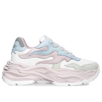 Eyza Platform Sneakers