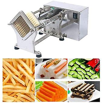 Stainless Steel Electric Fries Potato Cutting Machine (other)