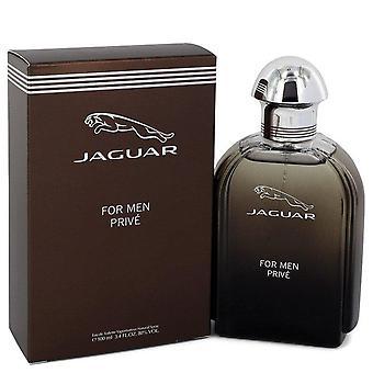 Jaguar Prive Eau De Toilette Spray Af Jaguar 3,4 ounce Eau De Toilette Spray