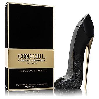 Hyvä tyttö Supreme Eau De Parfum Spray By Carolina Herrera 2.7 oz Eau De Parfum Spray