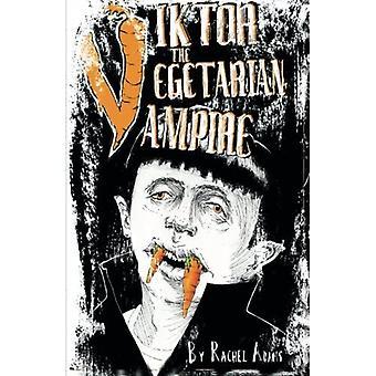 Viktor kasvissyöjä vampyyri
