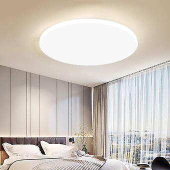 Led Ceiling Light Ultra Thin Modern Lighting Fixture Surface Mounted Lamp